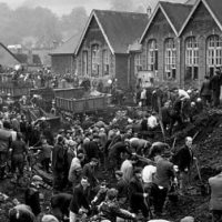 "ABERFAN 54TH ANNIVERSARY 10.21.20  ""How with this rage..."""