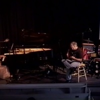 Laura Siersema Trio Live at 1794 Meetinghouse